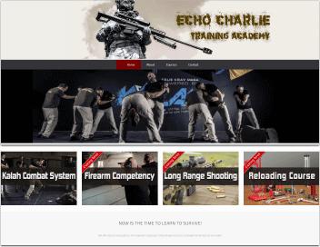 Echo Charlie Training Academy